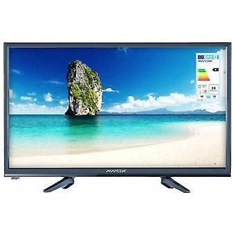 Satellittmottaker HD LED-TV, Hjem, Kontor, Kjøkken, Flerspråklig