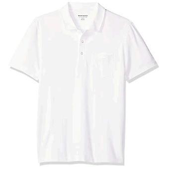 Essentials Herren Slim-fit Jersey Polo