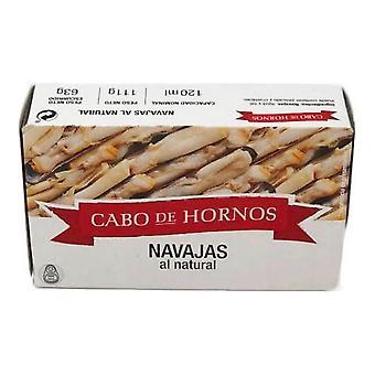 Rasiermuscheln Cabo Hornos (120 g)