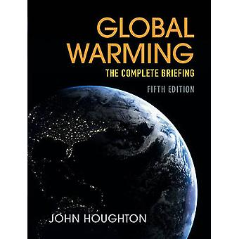 Global Warming by Houghton & John