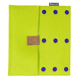 Universal ipad, mini tablet & ereader sleeve by ibeani