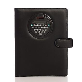 Nektar An 1046Panl Calculator Portfolio Case, Calculator, Notepad Case, Laptop Case, Multifunctional Case