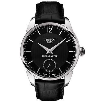 TISSOT Mod. T-COMPLICATION CHRONOMETRE PETITE SECONDE - COSC (Contrôle Officiel Suisse des Chronomètres)