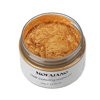 Mofajang Couleur Cire cheveux