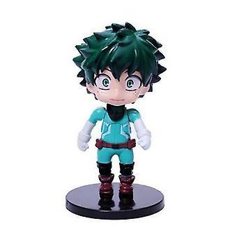 Anime My Hero Academia Actiefiguren Pvc Model Speelgoed