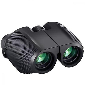 Compact Binoculars For Bird Watching. Lightweight And Compact For Hour