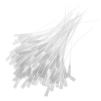 Ugello per tubi con punte per bottiglie di colla per la creazione di distributori adesivi da laboratorio