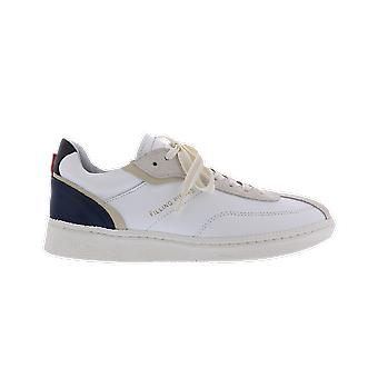 Filling Pieces Pitch Classic White White 70422201901 shoe