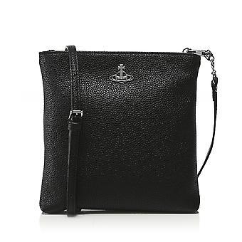 Vivienne Westwood Tillbehör Johanna Vegan Crossbody Bag