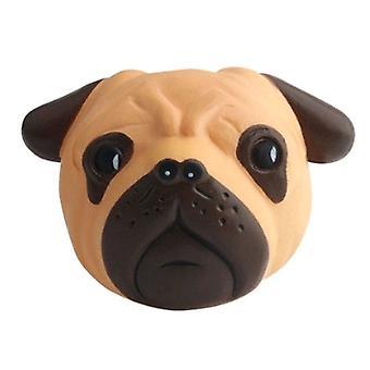 Purista lelulahja - Koiran kasvot