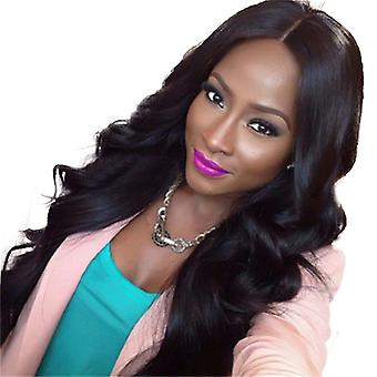 Brand Mall Wigs, Lace Wigs, Realistic Curly Long Hair