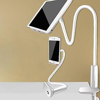 Suitable For Mobile Phones And Tablets With 360 Degree Lazy Stand