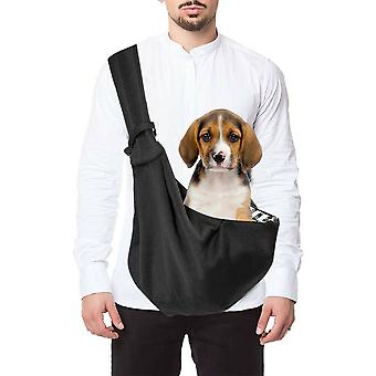Pet Puppy Carrier Comfort Tote Плечо Сумка Для путешествий Слинг Рюкзак-1