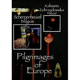 Pilgrimages of Europe - Pilgrimages of Europe: Vol. 5 [DVD] USA import