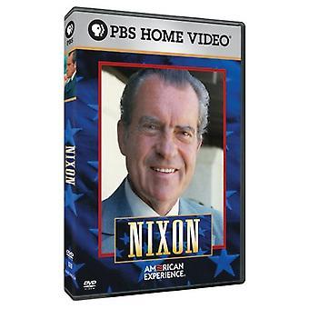 American Experience-Nixon [DVD] USA import