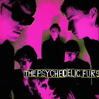 Psychedelic Furs - Psychedelic Furs [CD] USA importar