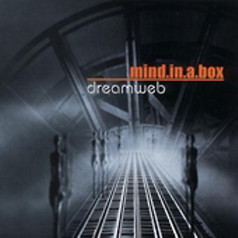 L'esprit dans une boîte - importer des USA Dreamweb [CD]