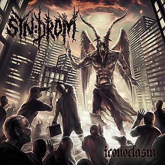 Syn:Drom - Iconoclasm [CD] USA import