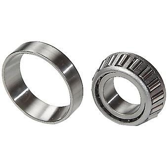 National 30306 Tapered Bearing Assembly