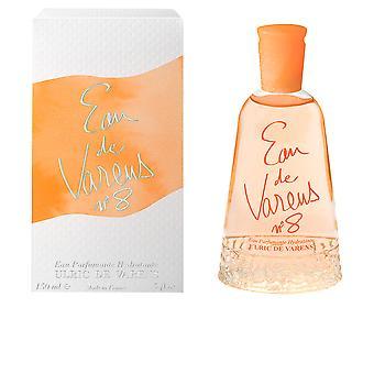 Urlic De Varens Eau De Varens Nº8 Eau Parfumante Hydratante Spray 150 Ml für Damen