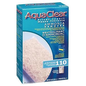 AquaClear Filter fügt Amrid 110