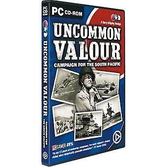 Uncommon Valour (PC) - New