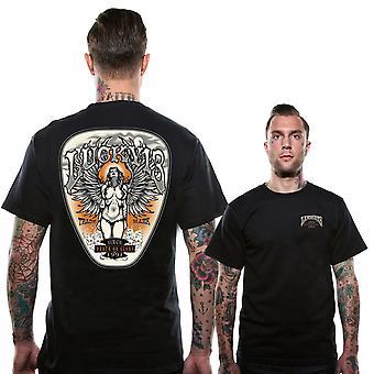 Lucky 13 men's T-Shirt Evilyn