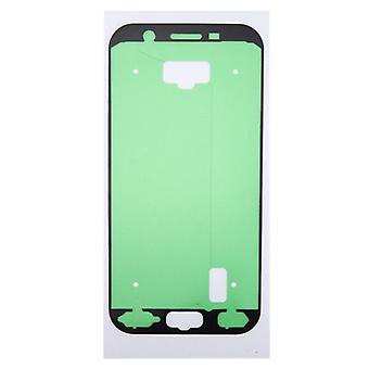 LCD-skærm film selvklæbende mærkat for Samsung Galaxy A5 2017 A520F