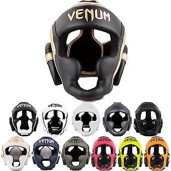 Elite van Venum boksen hoofddeksels