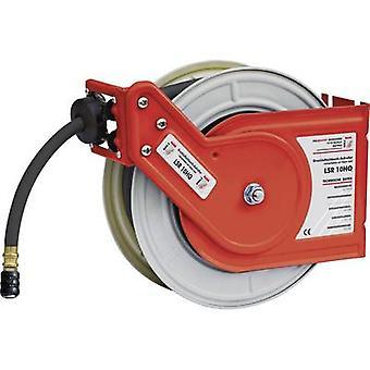 Holzmann Maschinen LSR10HQ Air hose recoiler 10 m 20 bar Wall mount, Ceiling mount