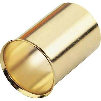 Sinuslive Ferrules 50 mm² gold-plated