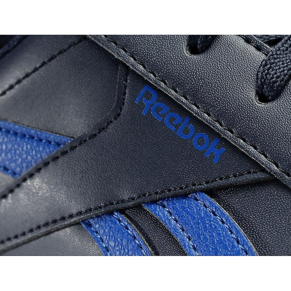 Reebok Royal Comp 2 Collegiate Cn4846 Universal All Year Kids Shoes