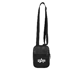 Alpha industries shoulder bag utility reflective