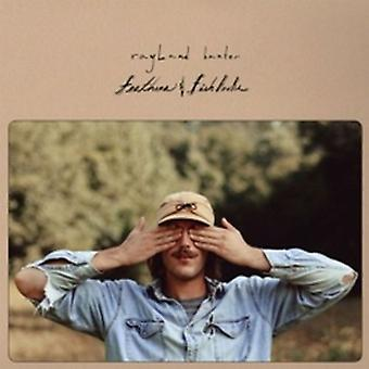 Rayland Baxter - Feathers & Fishhooks [CD] USA import