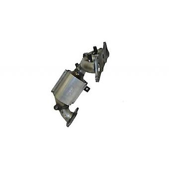 Eastern 40884 Direct Fit Catalytic Converter