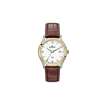 Dugena watch traditional classic safe 4460696