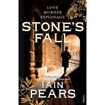 Stone's Fall by Iain Pears - 9780099516170 Book