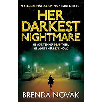 Brenda novak さん - 9781472240972 の本で彼女の最も暗い悪夢