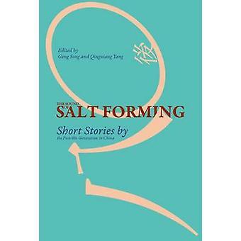 Der Klang der Salz bilden - Kurzgeschichten von der Post-80-Generation