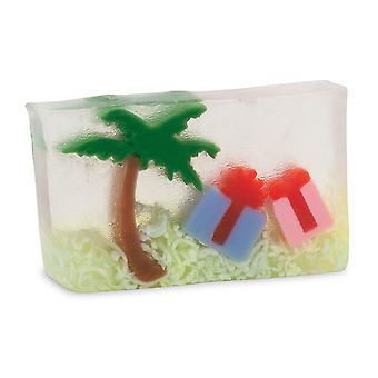 Primal Elements Bar Soap Chrismas in Paradise 170g