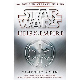 Heir to the Empire: The 20th Anniversary Edition (Star Wars