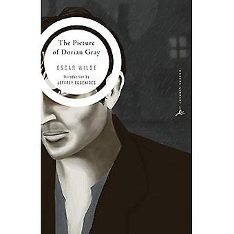 Picture of Dorian Gray (Modern Library)