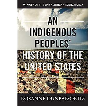 En ursprungsbefolkningarnas historia av Förenta staterna (ReVisioning amerikansk historia)