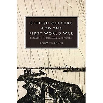 Brittisk kultur och första världskriget