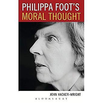Pensée morale de Philippa Foot