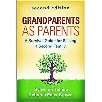 Grootouders als ouders