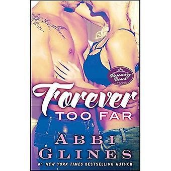 Forever Too Far (Rosemary Beach)