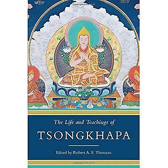 Liv och lära av Tsongkhapa