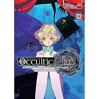 Occultic; Neuf (roman léger) Vol. 3 (Occultic; Neuf)