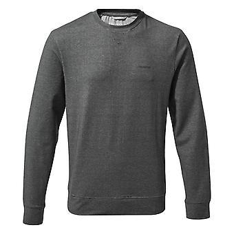 Craghoppers Mens NL Tilpa Crew Sweatshirt